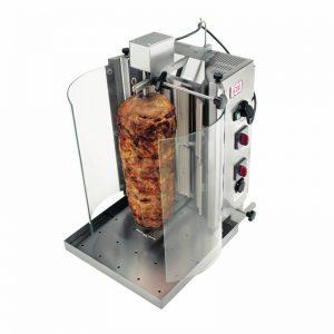 Aparate kebab