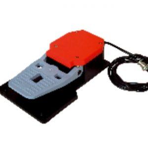 Pedala electrica pentru aparat intins aluatul