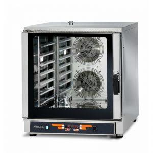 Cuptor electric digital convectie-abur, 7 tavi 60x40 cm