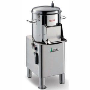 Masina profesionala de curatat cartofi