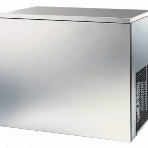 Masina modulara de gheata, cuburi pline