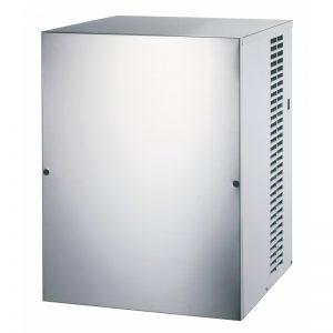 Masina modulara de gheata, cuburi plate