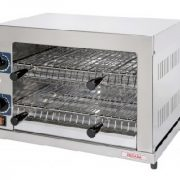 Toaster maxi grill