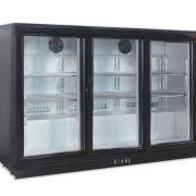 Vitrina frigorifica pentru vin 3 usi