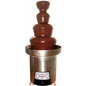 Fantana de ciocolata 2,5 litri
