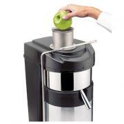 Storcator centrifugal profesional, fructe si legume