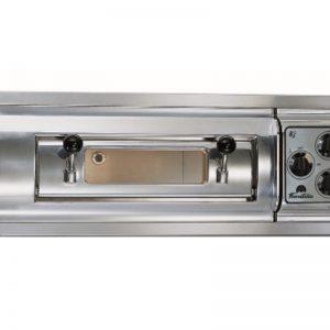 Cuptor electric static pizza, o camera 43x63 cm
