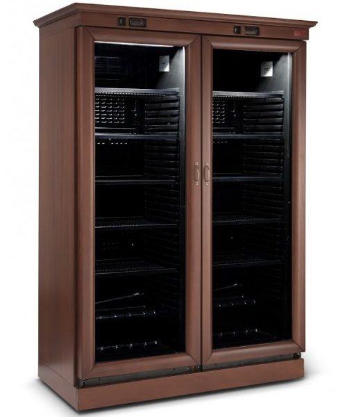 Vitrina frigorifica pentru vin Barrique W 2P