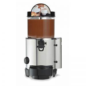 Aparat de ciocolata calda CAB, 5 litri