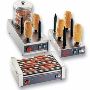 Aparate hot-dog