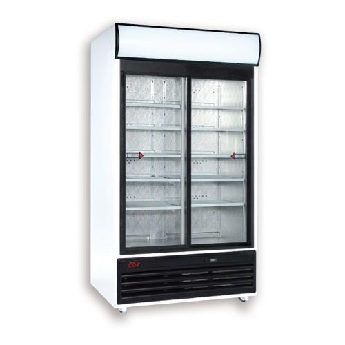Vitrina frigorifica pozitiva UBC 1000 SD
