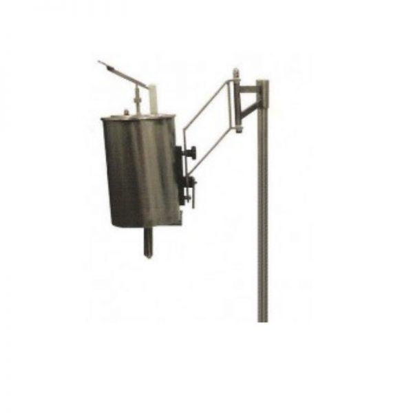 Dozator automat de aluat pentru vafe, 6,5 litri