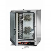Cuptor electric digital convectie-abur, 10 tavi 60x40 cm
