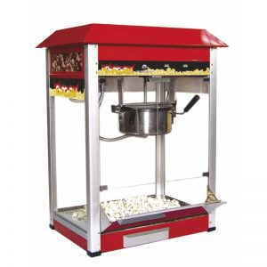 Aparate pop-corn