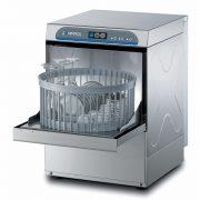 Masina profesionala de spalat pahare/farfurii, inalta, cos Ø 40 cm